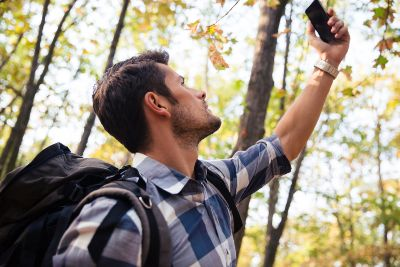 10 Reasons Why Geocaching is a FUN Hobby - Detecting School